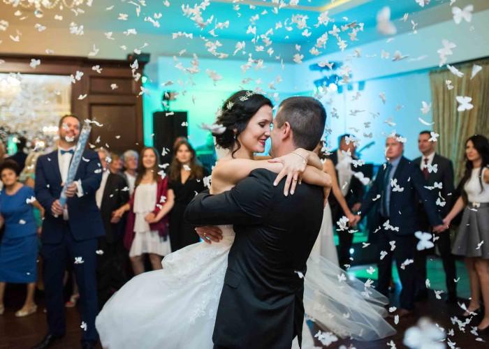 Ślub Dominiki i Wiktora